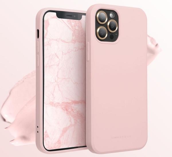 Zadný kryt Roar Space pre Apple iPhone 11, ružová