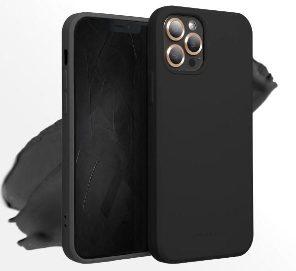 Zadný kryt Roar Space pre Apple iPhone 11, čierna