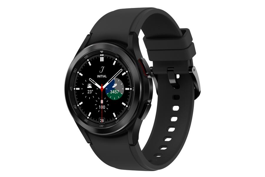 Samsung Galaxy Watch4 Classic 46mm čierna