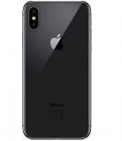 Apple iPhone X 64GB šedá, použitý / bazar