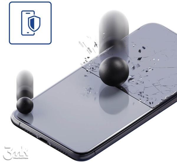 Hybridné sklo 3 mastných kyselín FlexibleGlass pre Motorola Edge 20 Pre