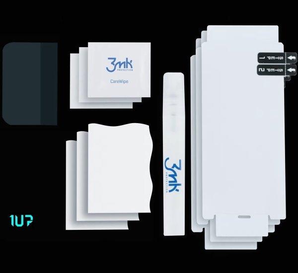 Ochranná fólie 3mk 1UP pro Motorola Edge 20 Pro (3ks)