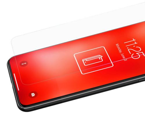 Hybridné sklo 3 mastných kyselín FlexibleGlass pre Nokia X20
