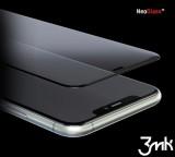 Hybridné sklo 3 mastných kyselín NeoGlass pre Xiaomi Redmi Note 10 5G, čierna