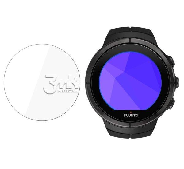 Hybridné sklo 3 mastných kyselín Watch pre Suunto Spartan Sport (3ks)