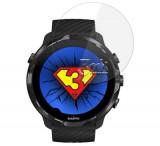 Hybridné sklo 3 mastných kyselín Watch pre Suunto 7 (3ks)