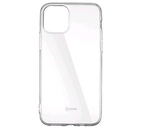 Ochranný kryt Roar pro Apple iPhone 13 Pro, transparentní