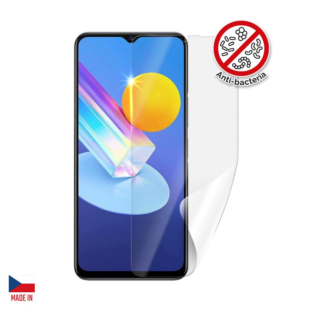 Ochranná fólie Screenshield Anti-Bacteria pro Samsung Galaxy A22 5G