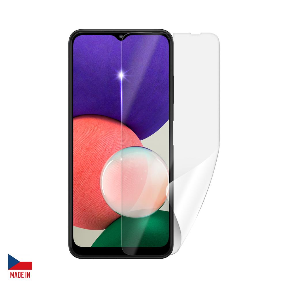 Ochranná fólia Screenshield pre Samsung Galaxy A22 5G