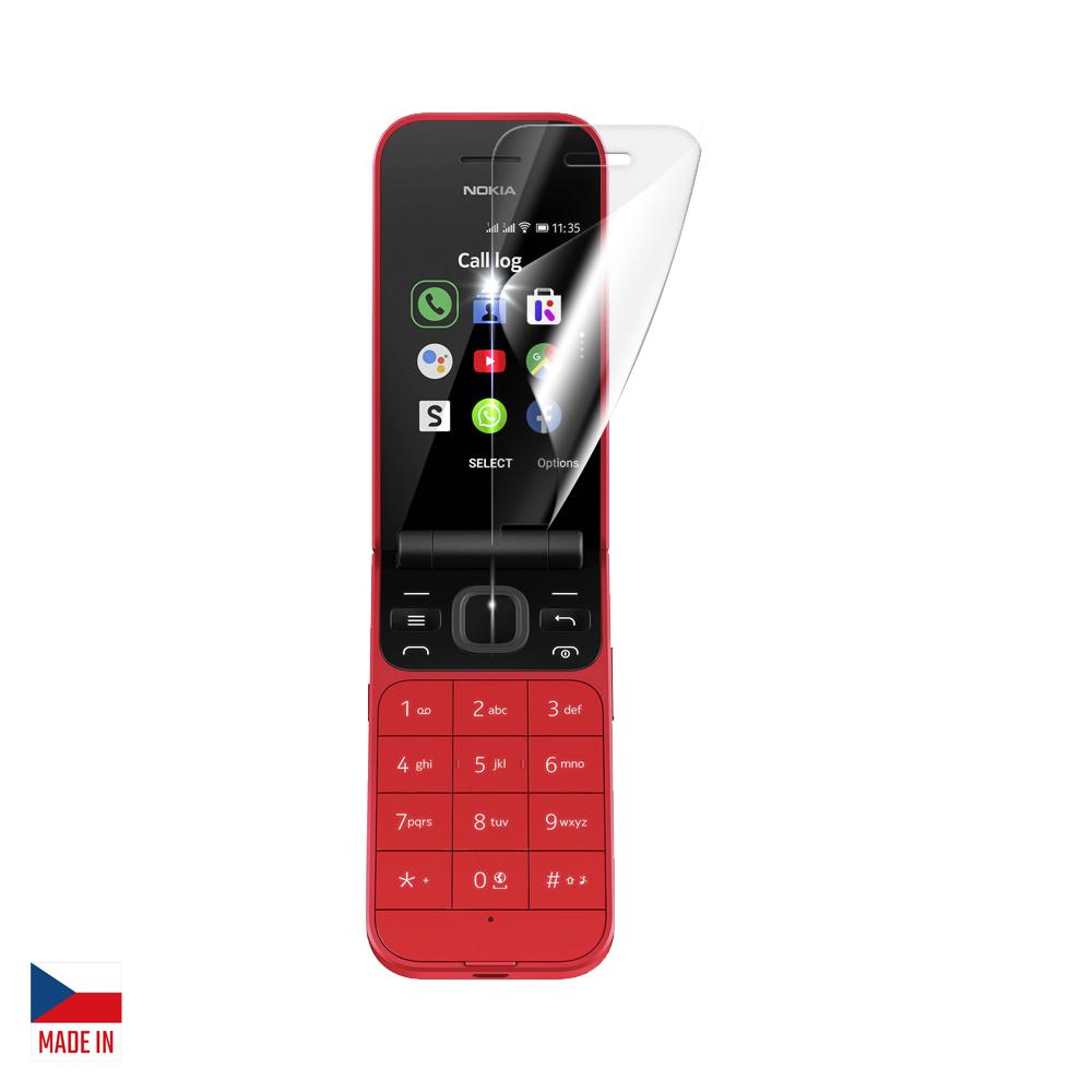Ochranná fólia Screenshield pre Nokia 2720 Flip