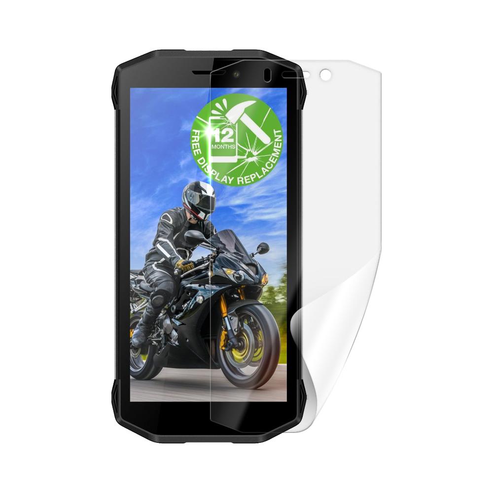 Ochranná fólia Screenshield pre Evolveo Strongphone G5