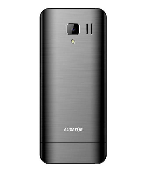 Aligator D950 antracit