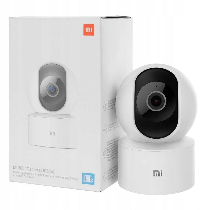 Xiaomi Mi 360 Home Security IP Camera 1080p