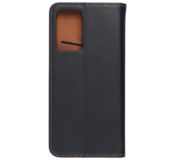 Flipové pouzdro Forcell SMART PRO pro Samsung Galaxy A22, černá