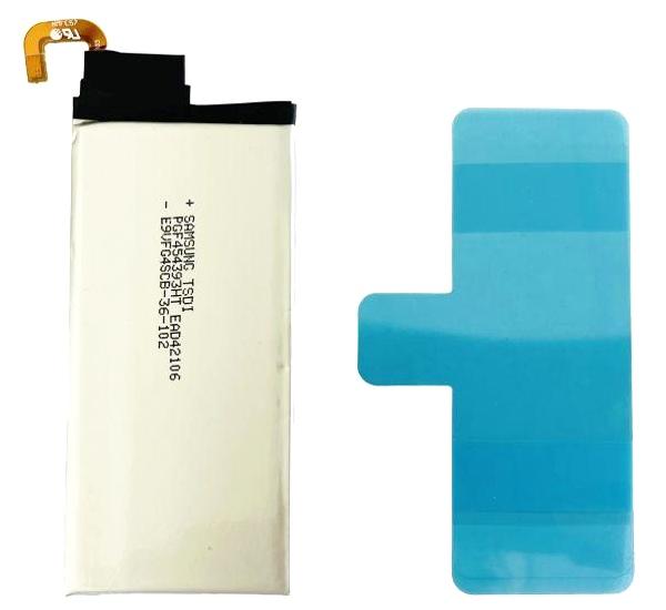 Baterie EB-BG925ABE Li-Ion 2600mAh OEM (BULK) pro Samsung Galaxy S6 edge