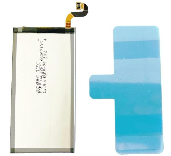 Baterie EB-BG955ABE Li-Ion 3500mAh OEM (BULK) pro Samsung Galaxy S8+