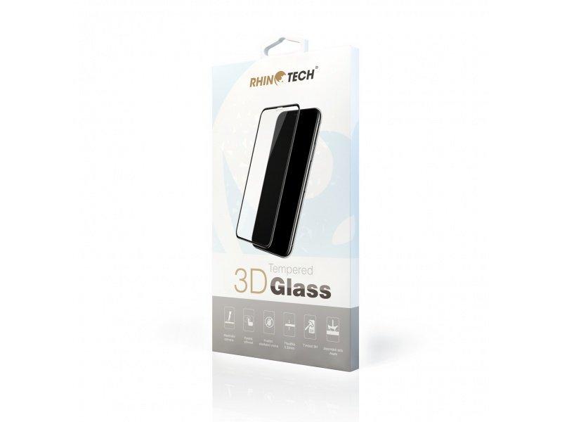 Tvrzené 3D sklo RhinoTech 2 pro Apple iPhone 13 Pro Max