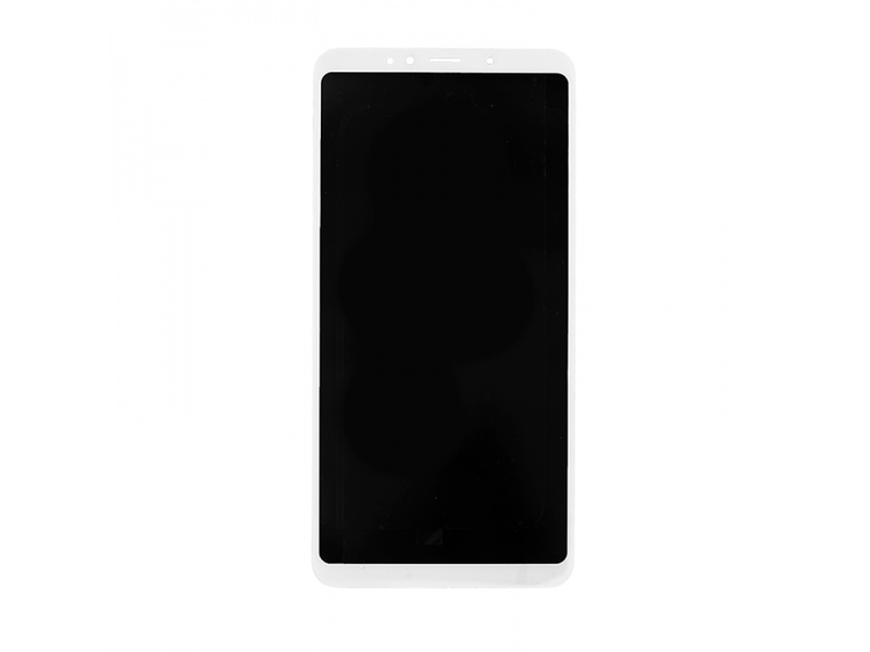 LCD + dotyková doska pre Xiaomi Mi A2, white (OEM)