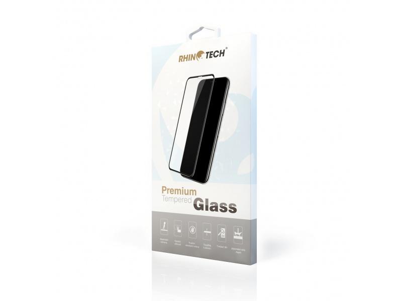 RhinoTech 2 tvrzené sklo 2.5D Glass pro Samsung Galaxy A70, černá