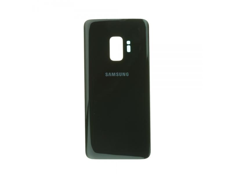 Kryt baterie Back Cover pro Samsung Galaxy S9, černá