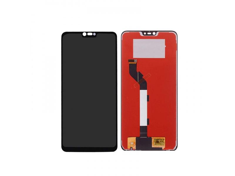 LCD + dotyková doska pre Xiaomi Mi 8 Lite, black (OEM)