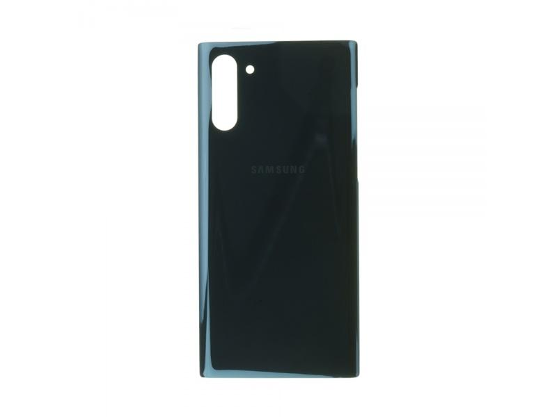 Kryt baterie Back Cover pro Samsung Galaxy Note 10, černá