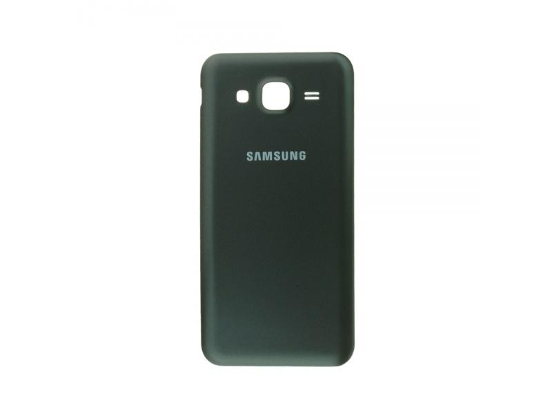 Kryt baterie Back Cover pro Samsung Galaxy J5, černá
