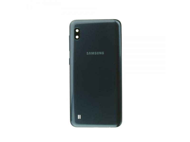Kryt baterie Back Cover pro Samsung Galaxy A10, černá