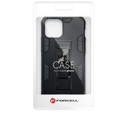 Kryt ochranný Forcell DEFENDER pro Samsung Galaxy A32 5G (SM-A326) černá