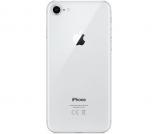 Apple iPhone 8 64GB stříbrná, použitý / bazar