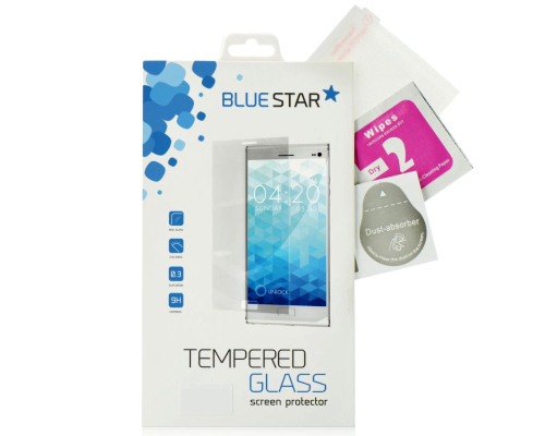 Tvrzené sklo Blue Star pro Xiaomi Redmi Note 10 Pro
