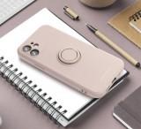 Zadní kryt Roar Amber pro Apple iPhone 13 Pro Max, růžová