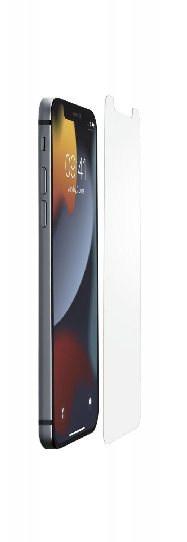 Tvrzené sklo Cellularline Second Glass Ultra pro Apple iPhone 13 Pro Max