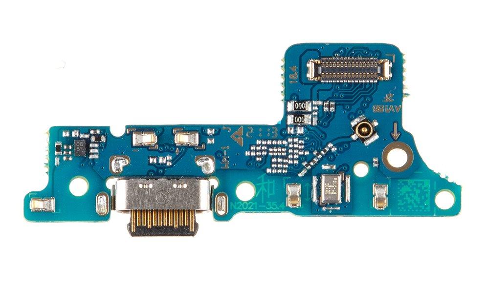 Nokia 5.4 Doska vr. dobíjacieho Konektora