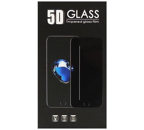 Tvrzené sklo 5D pro Apple iPhone 6/iPhone 6S, transparentní