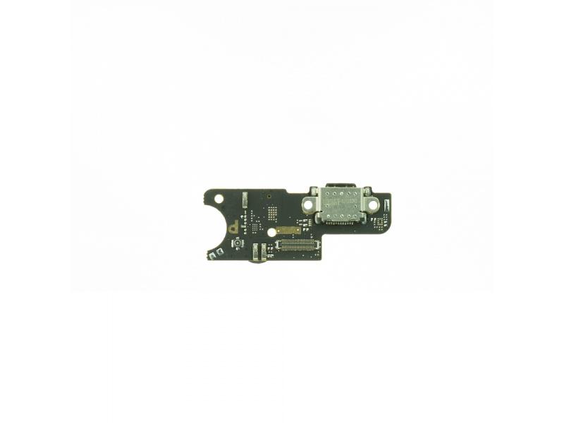 Xiaomi Pocophone F1 Nabíjací Konektor + Mikrofón