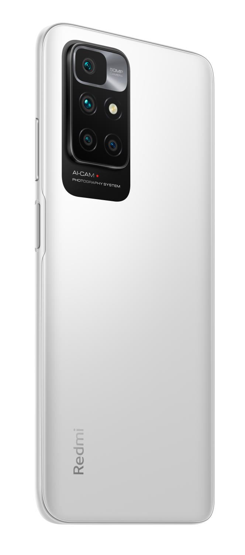 Redmi 10 4GB/128GB bílá