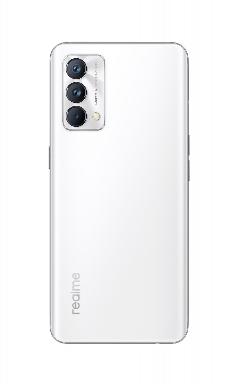 Realme GT Master 5G 6GB/128GB Luna White