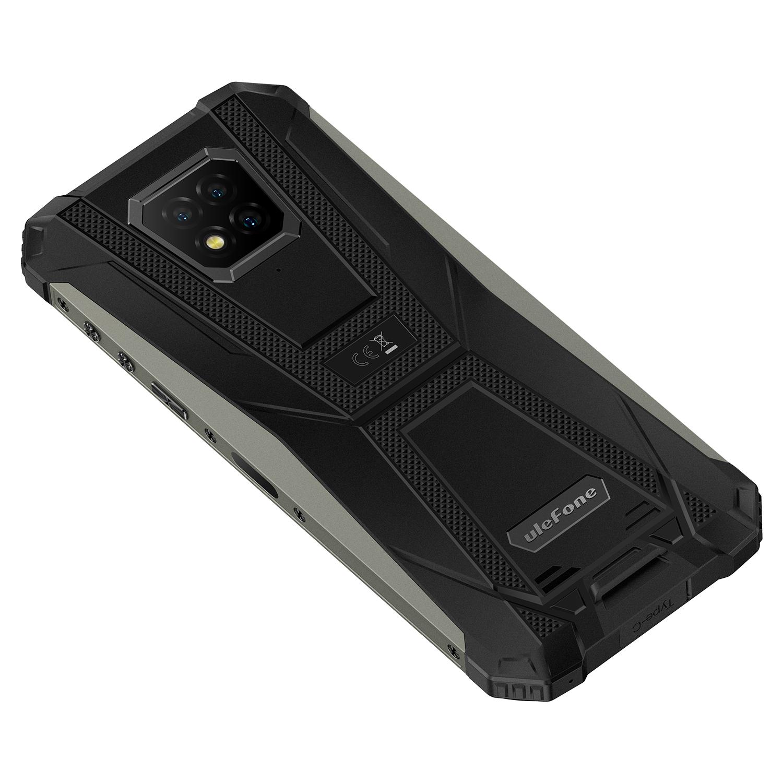 UleFone Armor 8 PRO 8GB/128GB Black