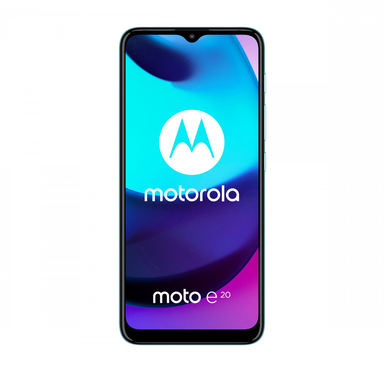 Motorola Moto E20 2GB/32GB Aquarius