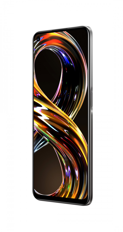 Realme 8i 4GB/64GB Space Black