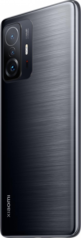 Xiaomi 11T 8GB/128GB černá