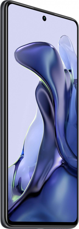 Xiaomi 11T (8GB/128GB) černá