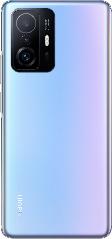 Xiaomi 11T 8GB/256GB modrá