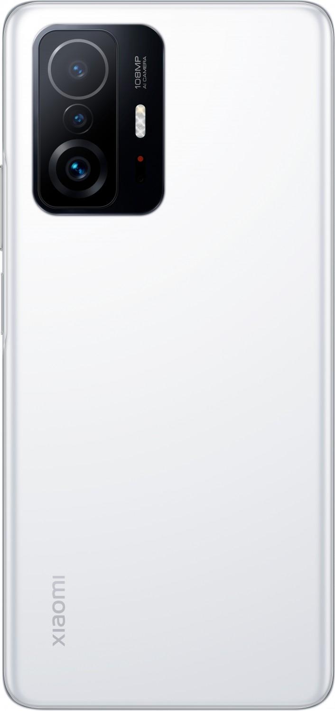 Xiaomi 11T PRO 8GB/128GB bílá