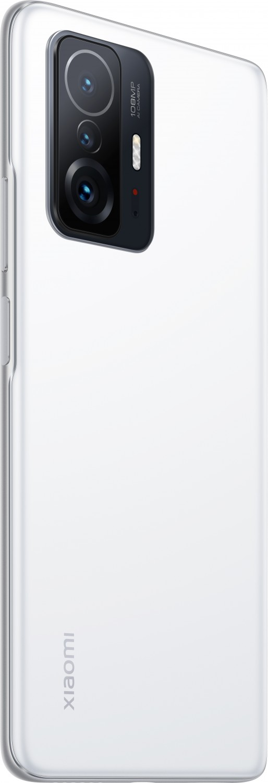 Xiaomi 11T PRO 8GB/256GB bílá