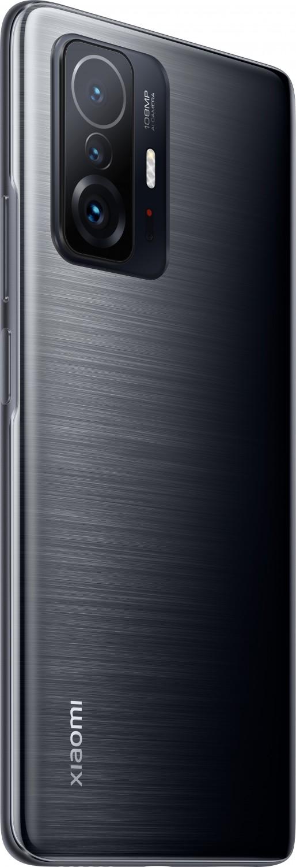 Xiaomi 11T PRO 8GB/256GB černá