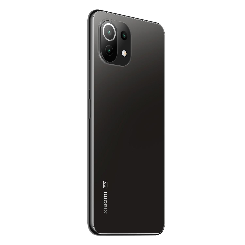 Xiaomi Mi 11 lite 5G NE 8GB/256GB černá