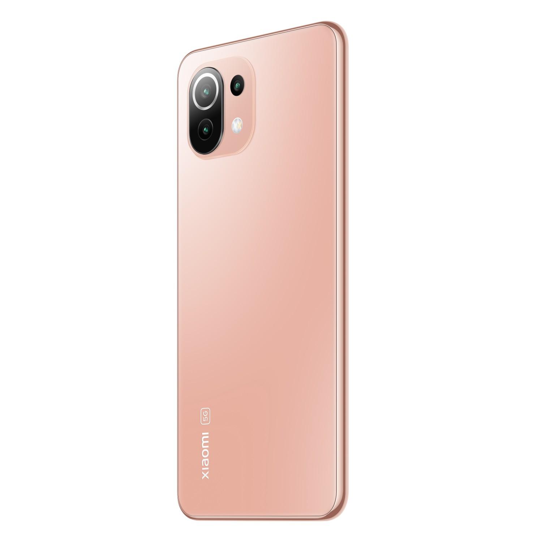 Xiaomi Mi 11 lite 5G NE 8GB/256GB růžová