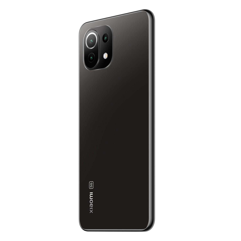 Xiaomi Mi 11 lite 5G NE 8GB/128GB černá